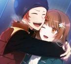 Otome Game : gakuen k wonderful school days