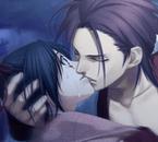 Anime;Otome Game : Hakuouki