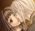 Anime;Otome Game : Hiiro no Kakera