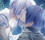 Otome Game; Anime : NORN9