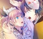 Otome Game : Taisho arisu
