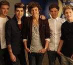 Les boys ♥