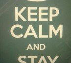 STAY STRONG PLEASE!!! ?