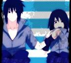 sasuke x sasuko