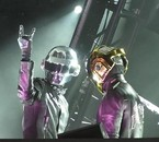 • Daft Punk • †