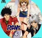 rave master 7