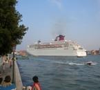 Vacance A Venise