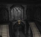 Welcome in my manor (Love-Trefalgar commande)