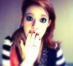 Amandine 17 ans, célibataire :')
