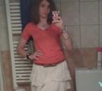 Quoi de mieux qu'une jupe en été pour une bonne soirée :p