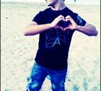 On ne choisi pas qui on aime, c'est notre coeur qui décide ♥
