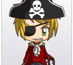 Pirate!England (APH) ! *^*