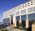 hôtel ourassi_algeria