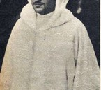 Sultan Sidi-Mohammed in 1935