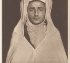 Sultan Sidi-Mohammed in 1930