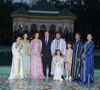 Fiftar organnised in honor of king Juan Carlos