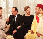 Kings of Morocco