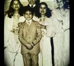 Late king Hassan II children
