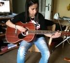 La musique ma seule passion