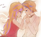 Clo' & Seb' ♥