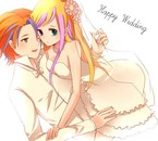 Clo' & Seb' ♥ - Mariage ? -
