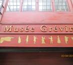 Les Photos du Musée Grévin