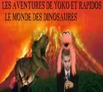 LES AVENTURES DE YOKO ET RAPIDOS