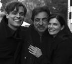 Matthew; Joe & Jeanne
