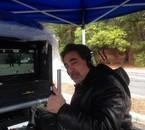 Joe Mantegna derrière la caméra