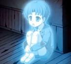 C'est l'un des enfants fantômes du RPG ''Corpse Party''.