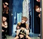 BTS - Bangtan Boys  ♥