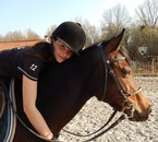 Ce poney me rend folle *-* ♥