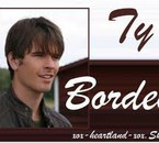 graham wardle ( ty borden )