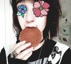 23/09/19. Drugs, music & waffles.