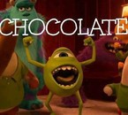 CHOCOLATE !!! ♥