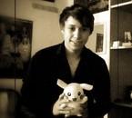 Mon Pikachu & moi:D