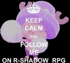 Révolution Shadow RPG