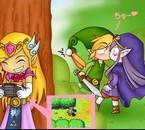 J'ai fait la même tête que Zelda quand j'ai vu l'image... ^^