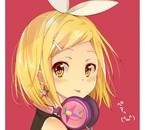 Rin kagamine picture ♥
