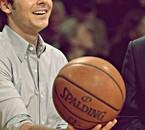 Zac et le Basket ! Une vrai histoire :D