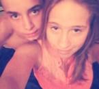 Mon frère , ma vie♥