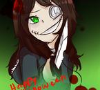 Clockwork spécial halloween /o