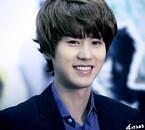 KyuHyun *Super Junior*