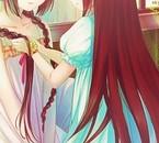 Amélia et Elia