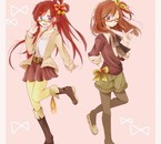 Elia & Verane