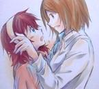 Elia et Verane