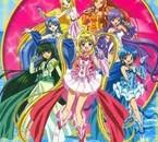 Les Sept Princesses Sirènes