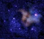 Ciel étoilée