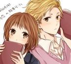 Miou et Haruki <3