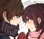 Mochita et Akari <3